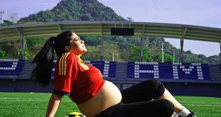 sport pendant la grossesse