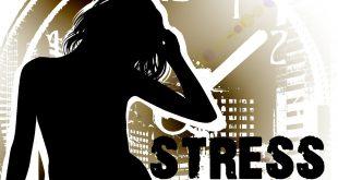 stress et la suralimentation