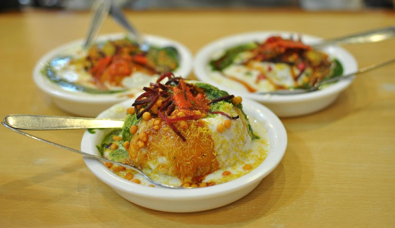 vertus insoupçonnées des plats épicés
