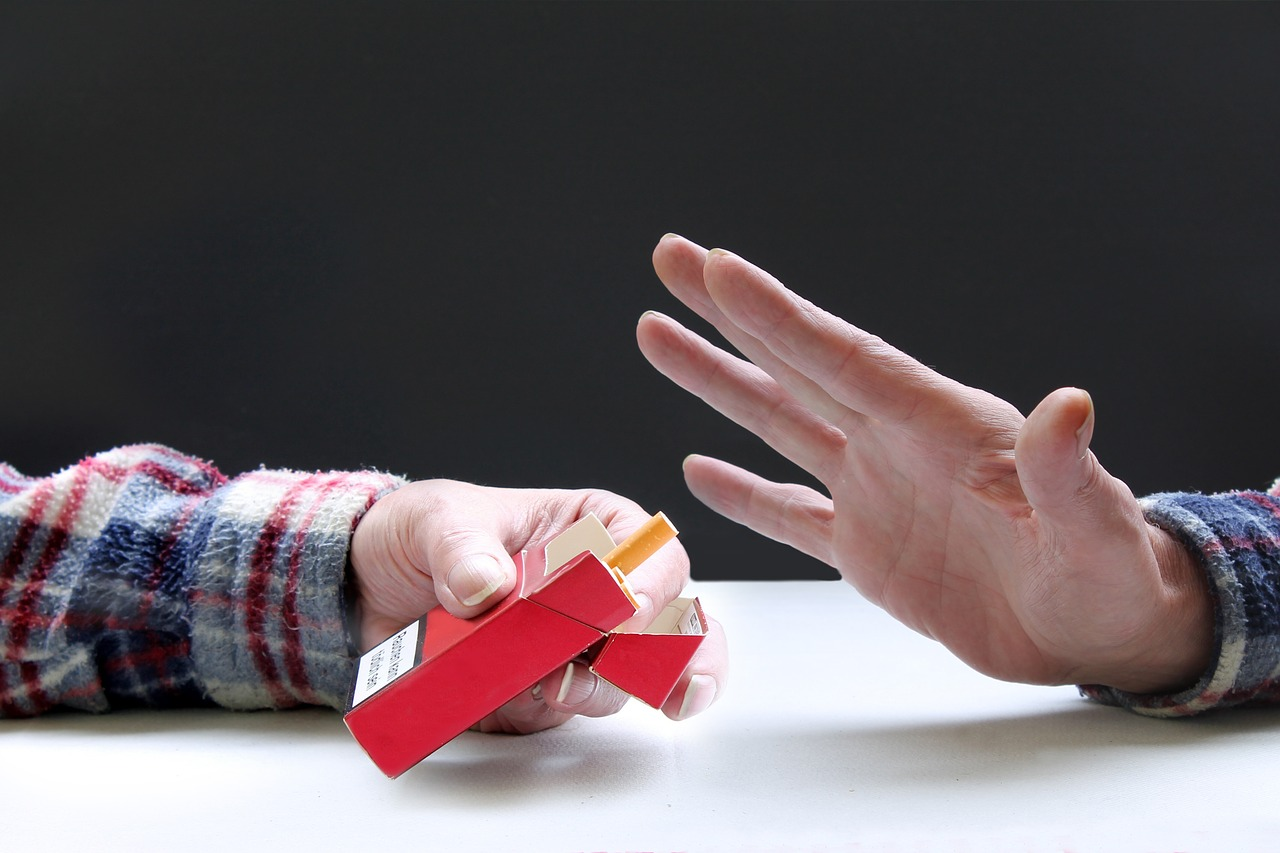 abstinence tabagique