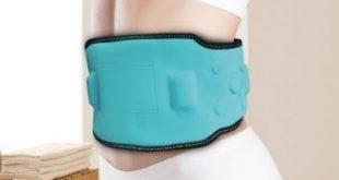 ceinture vibrante perte de poids