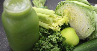 légume vert pour perdre du poids