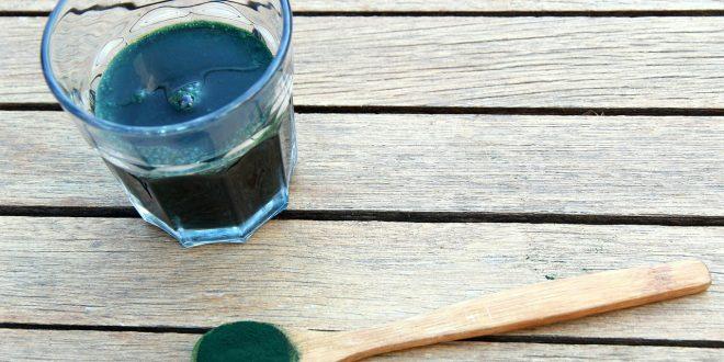 La spiruline : 6 idées de recettes minceur
