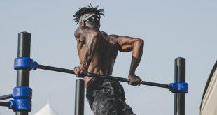l'entraînement de résistance maigrir