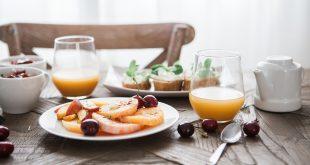petit-déjeuner brûle-graisse