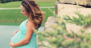 petits soins durant la grossesse