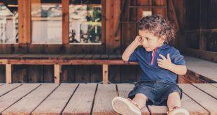 prévenir l'étouffement chez l'enfant