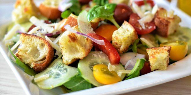 salade amaigrissement