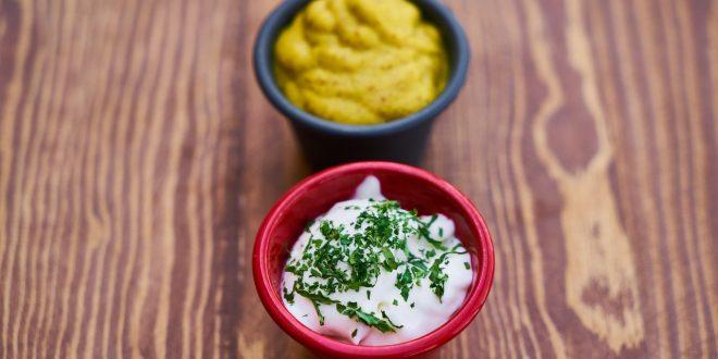 La mayonnaise : 9 substituts pour la perte de poids