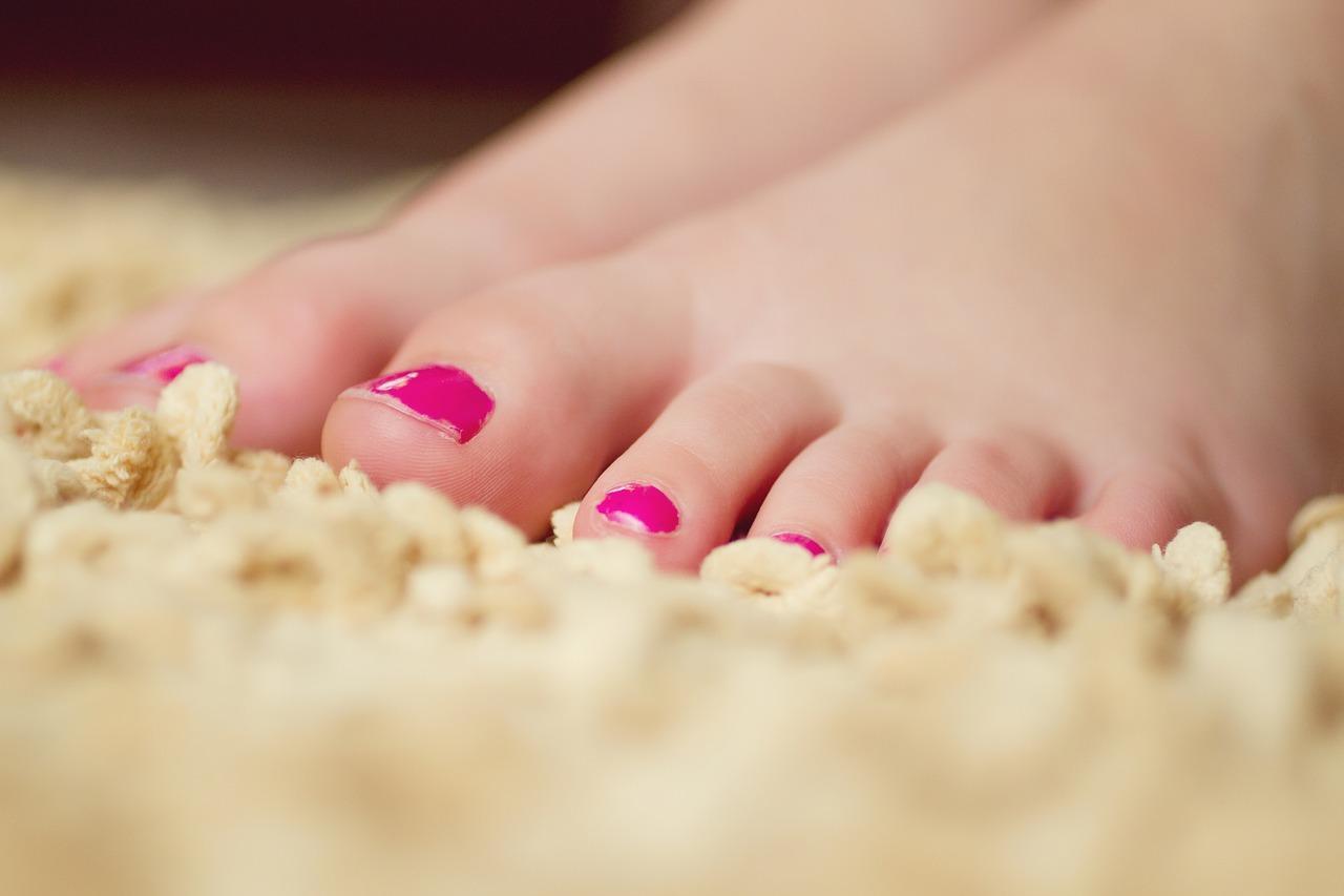 soigner les ongles incarnés