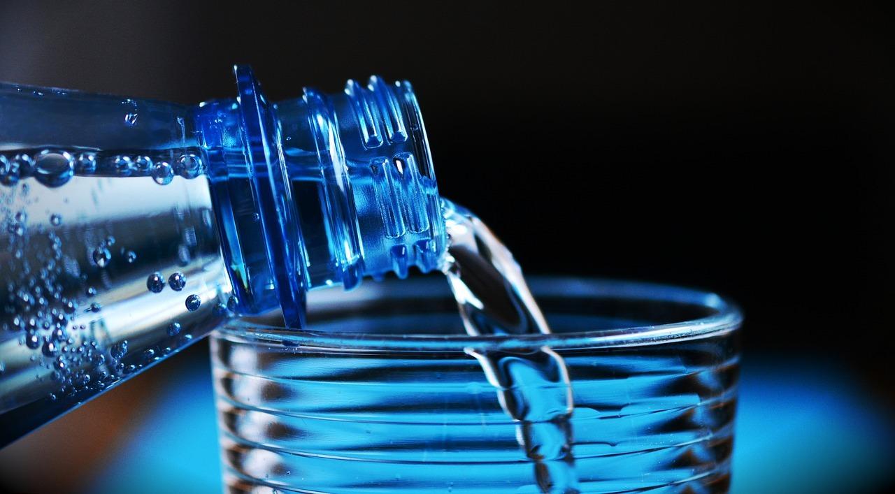 surhydratation