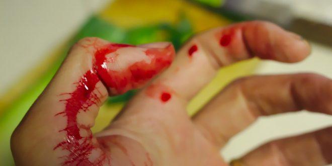 Vomir du sang, est-ce forcément grave?