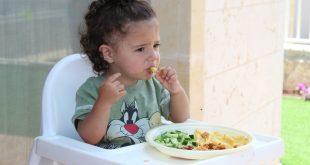 alimentation vegan chez les enfants