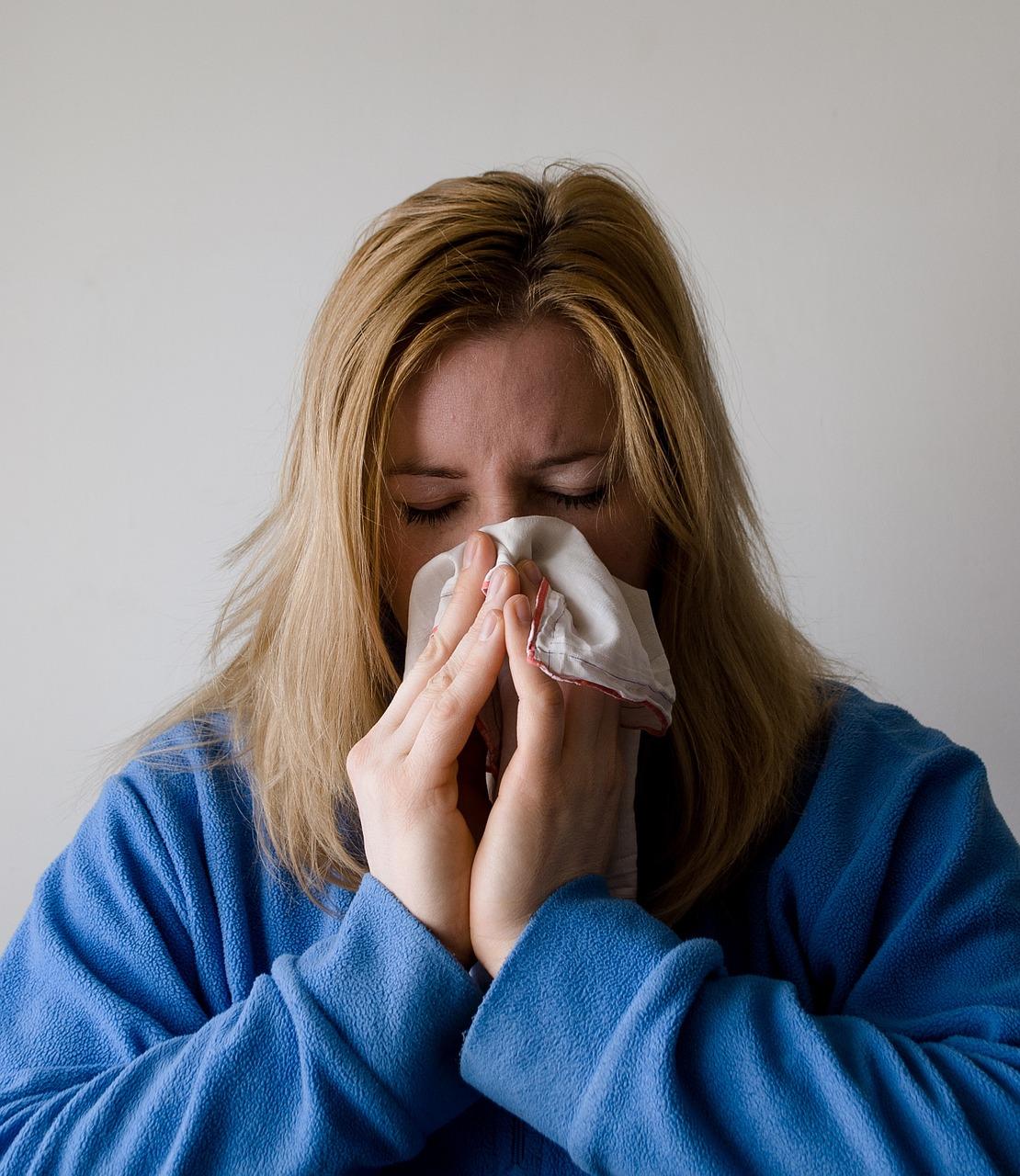 allergie respiratoire