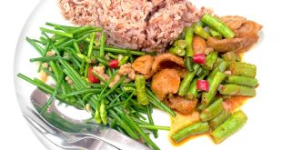 déjeuner perte de poids