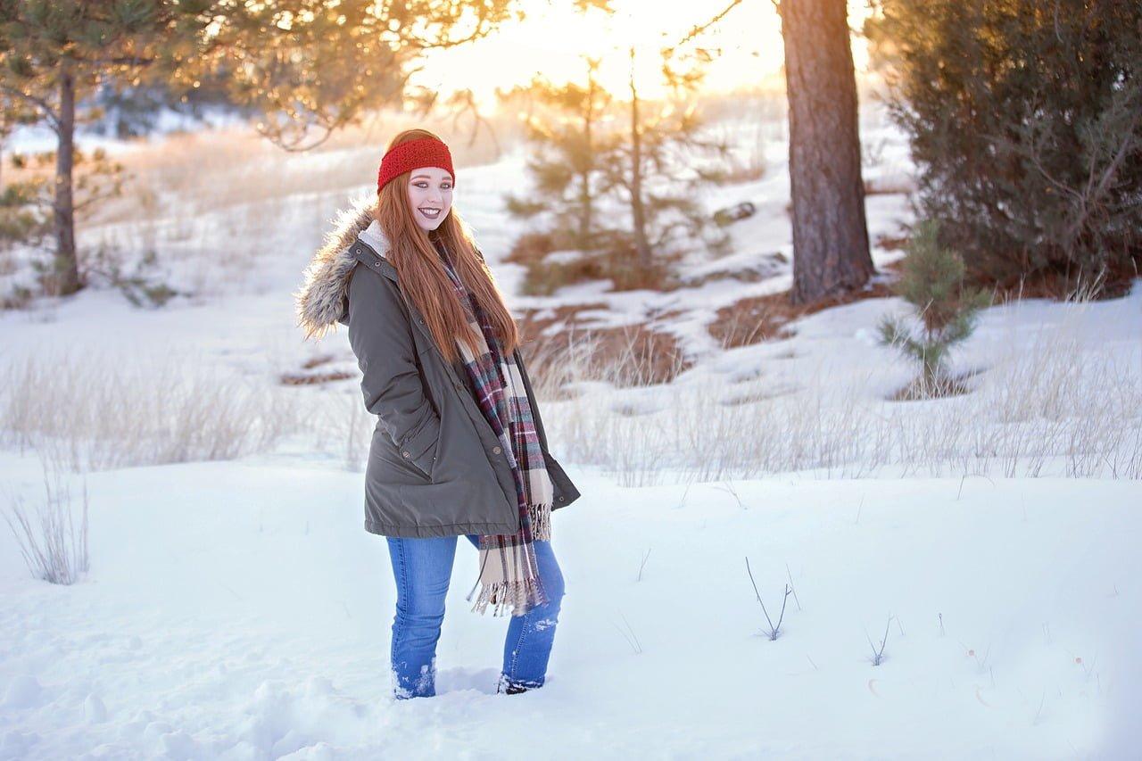 engelures hivernales