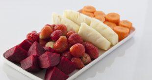 fruits et légumes pour mincir