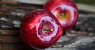 la pomme recettes minceur