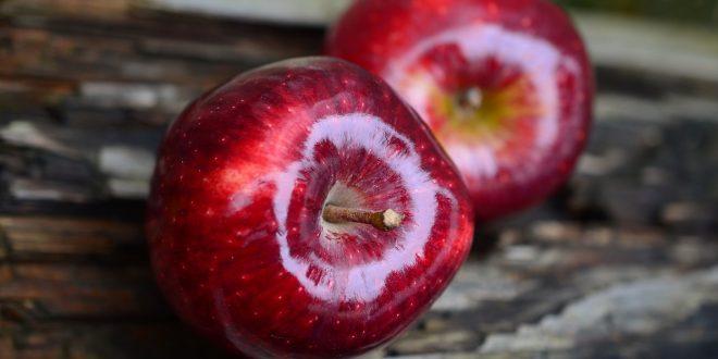 La pomme : 6 recettes minceur