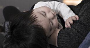 les causes du vomissement chez l'enfant