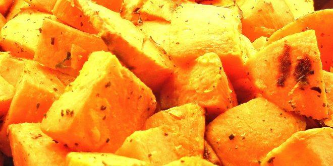 La patate douce : 4 préparations pour maigrir - Fitandia