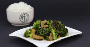 recette brocoli pour mincir