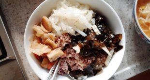 riz brun perte de poids
