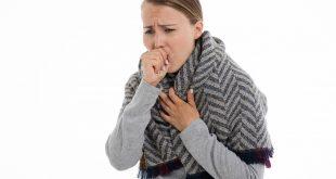 un sirop contre la toux