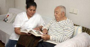 vivre avec Parkinson