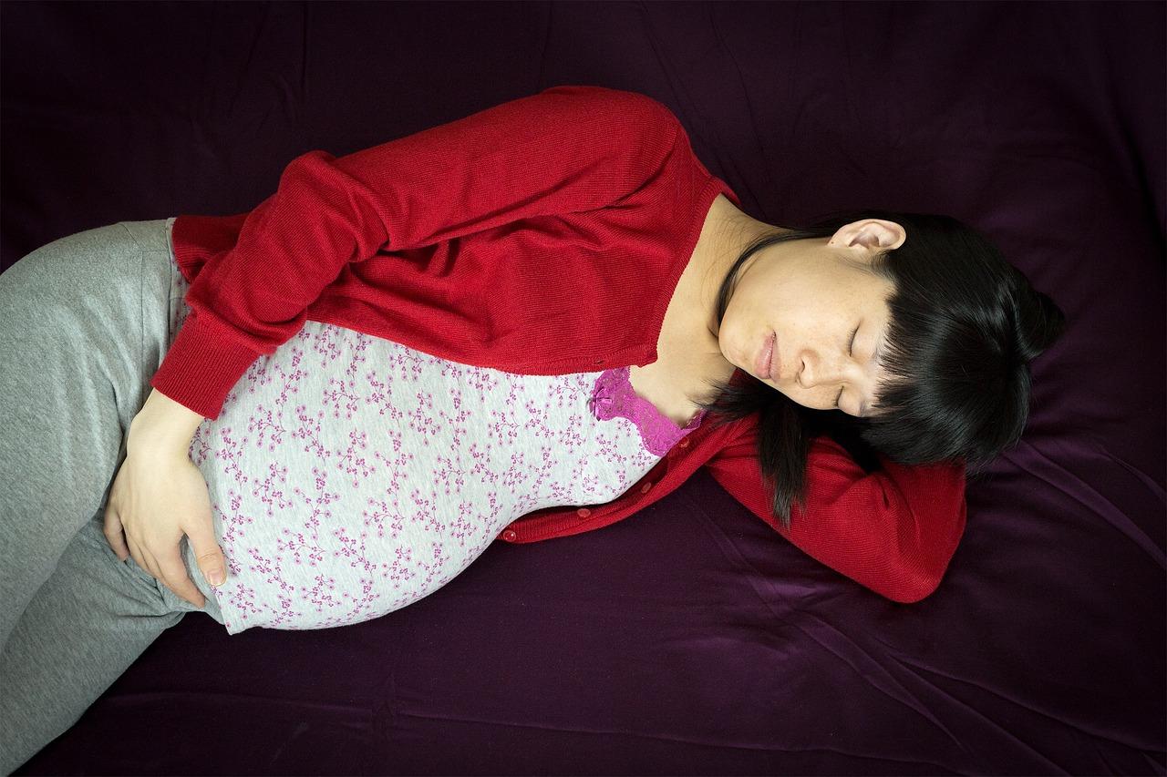 causes possibles de l'envie de grossesse