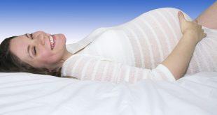 positions à adopter pendant la grossesse