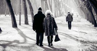 santé des seniors en hiver