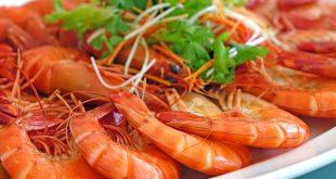 bienfaits de fruits de mer
