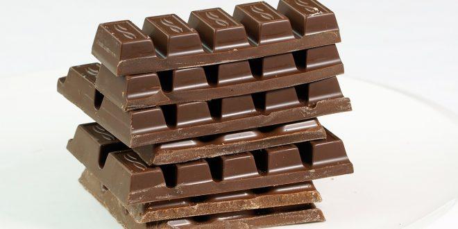 Les bienfaits du chocolat noir chez les sportifs