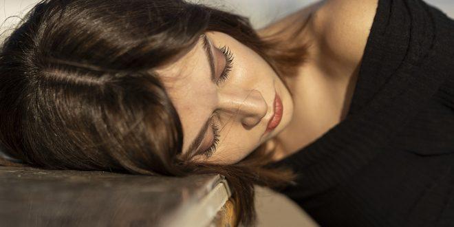 Le cerveau et le manque de sommeil