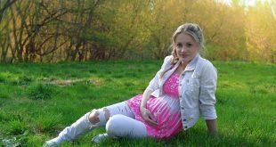 préparation à l'accouchement naturel