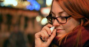 traiter la sinusite naturellement