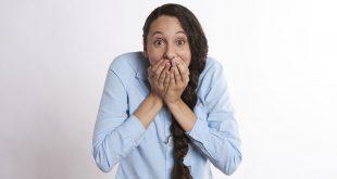 astuces contre la mauvaise haleine