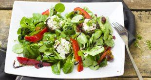 faire manger des légumes verts