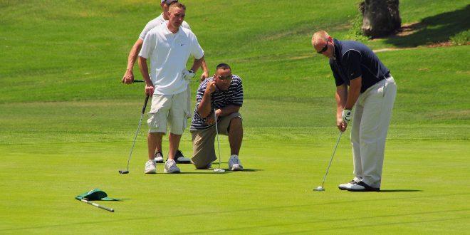 Les avantages du golf sur la santé