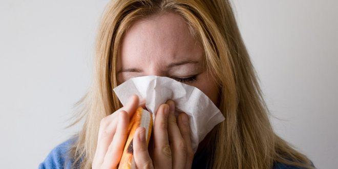 Grippe saisonnière en France – l'épidémie touche toutes les régions de France métropolitaines