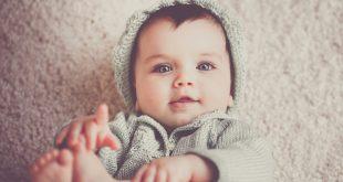 sérum physiologique pour son bébé