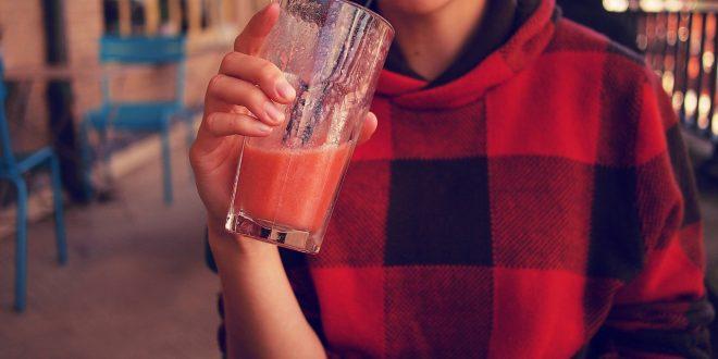 Pourquoi boire des smoothies au quotidien?