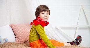 bronchite chez l'enfant