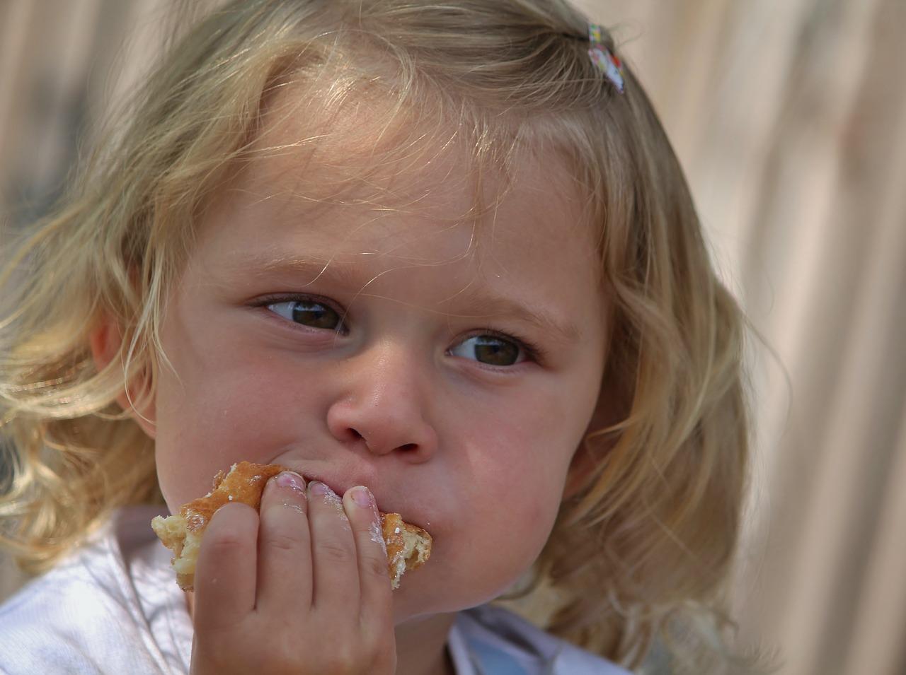 reconnaitre la faim