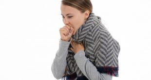 toux allergique