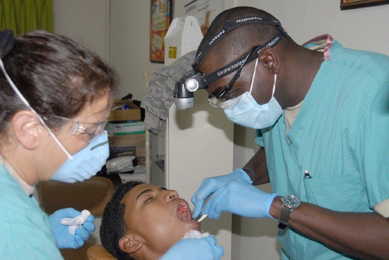 amalgame dentaire