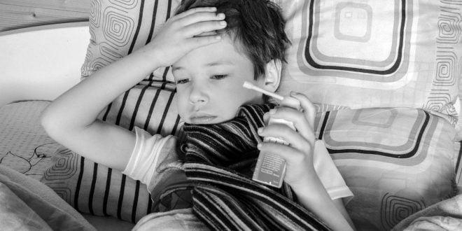 Diphtérie – les principales causes de cette maladie infectieuse