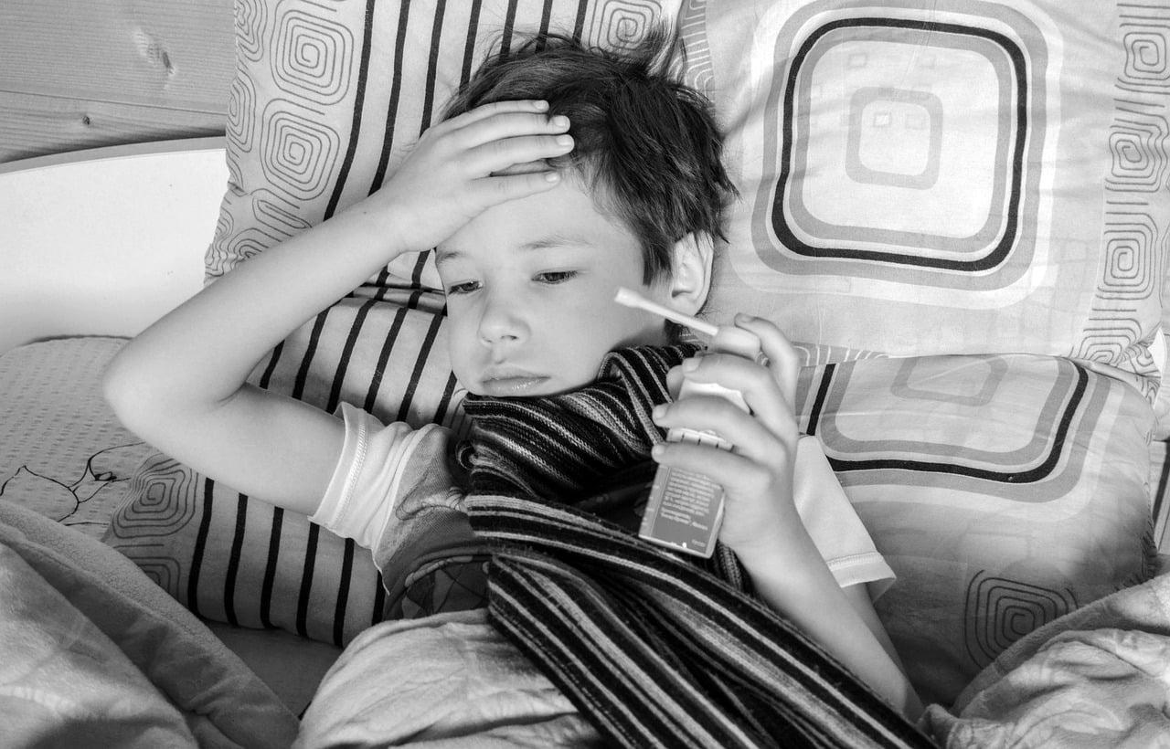 Diphtérie – une maladie infectieuse causée par des bactéries