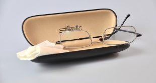 entretenir les lunettes de vue